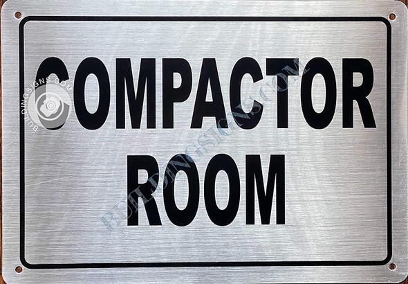 Compactor Room   Singange