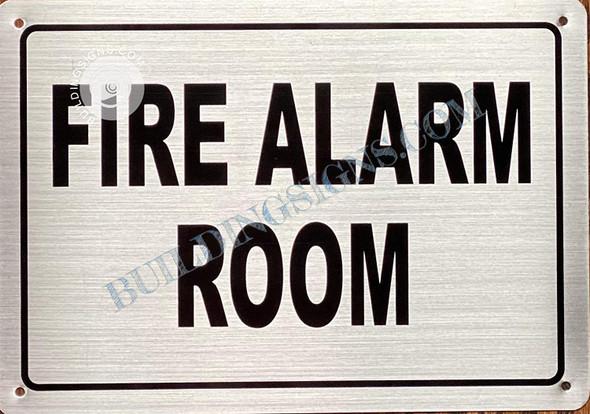 FIRE Alarm Room  Singange