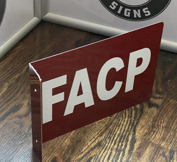 FACP Projection - FIRE Alarm Control Panel 3D   Singange