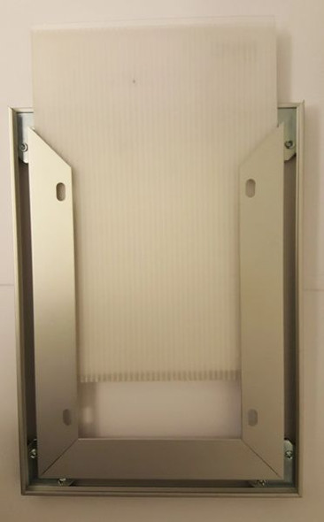 Elevator HPD Frame