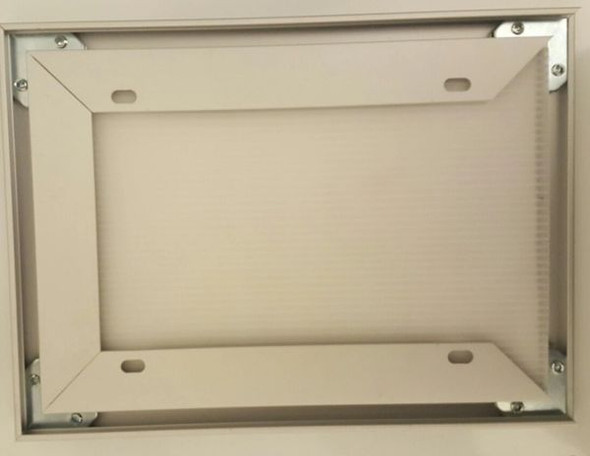 ELEVATOR INSPECTION FRAME (INSPECTION FRAMES )