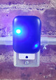 Wireless Doorbell for office / restaurant and commercial use- No Battery Required + ada for assistance please ring bell 4x7