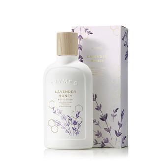 Body Lotion  Lavender Honey