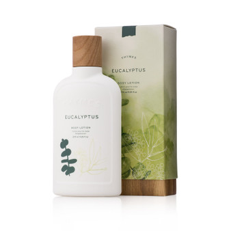Body Lotion Eucalyptus