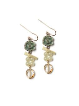 Mineral Grace Earring