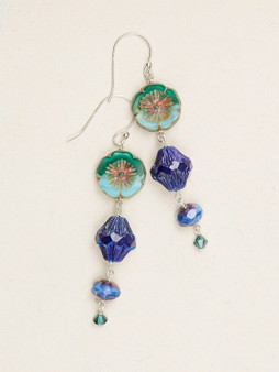 Waterscape Earring Turquoise