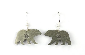 Legend of Sleeping Bear Earrings