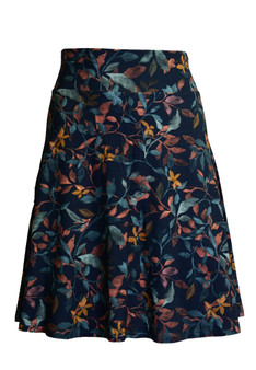 Salaam Flippy skirt - print