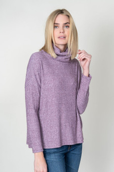 Dylan by True Grit fleece top