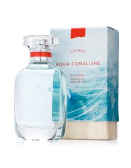 Thymes Aqua Coralline Cologne