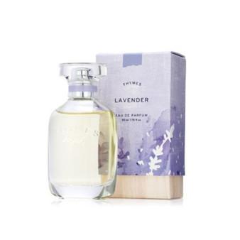 Thymes lavender Eau de Parfum - perfume