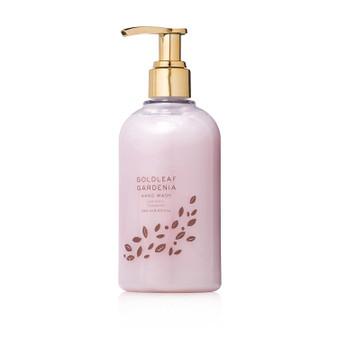 Thymes Goldleaf Gardenia Hand Wash