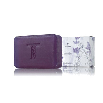 Lavender Bar Soap by the Thymes