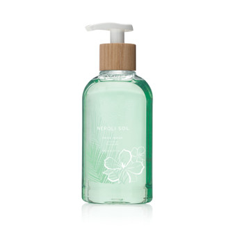 Neroli Sol hand wash by the Thymes