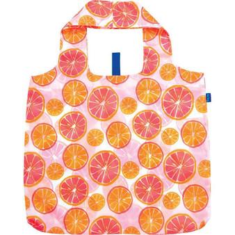 Blu Reusable Bag - Citrus