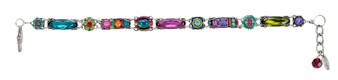Oval Mosaic Bracelet