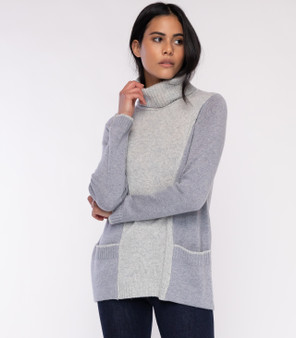 Tully Colorblock Pullover