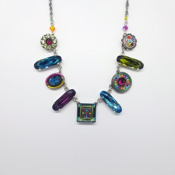 La Dolce Vita Necklace by Firefly Designs Jewelry