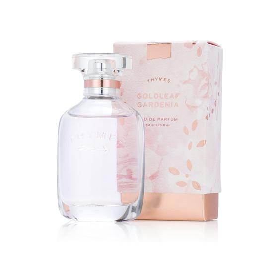 Thymes Goldleaf Gardenia Eau de Parfum - Perfume