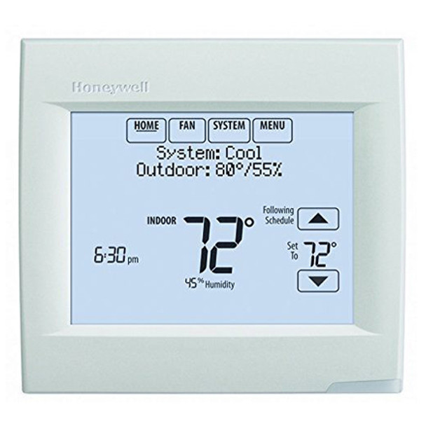 Honeywell TH8321WF1001 Wi-Fi VisionPRO 8000