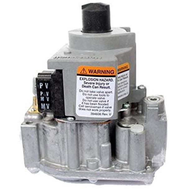 VR8345M4302 Honeywell Universal 24 Vac with Standard Opening, Intermittent/Direct Ignition Gas Valve