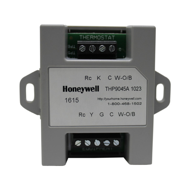 THP9045A1023/U Wiresaver Wiring Module for Honeywell Wi-Fi and Prestige Thermostats