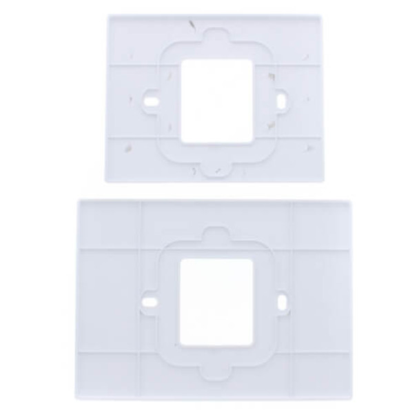 THP2400A1027W Cover Plate