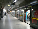 EE and O2 to trial 4G on Jubilee Line in March