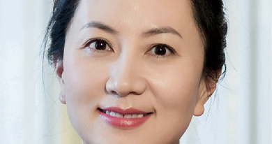 Huawei CFO publishes open letter a year after arrest