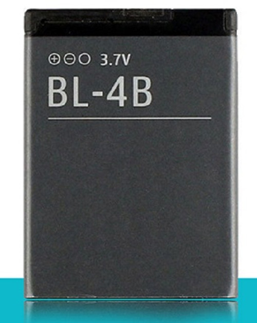 Nokia BL-4B Mobile Phone Battery