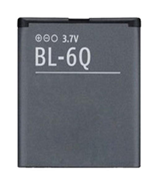Nokia BL-6Q Replacement Battery