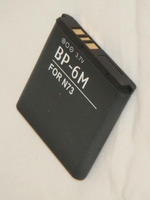 Nokia BP-6M Replacment Battery