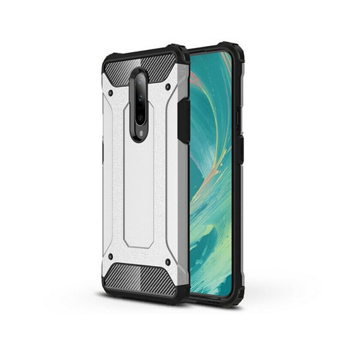 One Plus 7 Pro Silver Diamond Phone Case