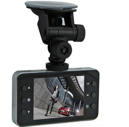 Car Camera Black Box Recorder
