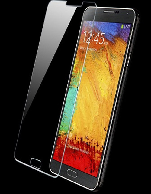 Samsung Galaxu S6 Genuine Tempered Glass Screen Protector