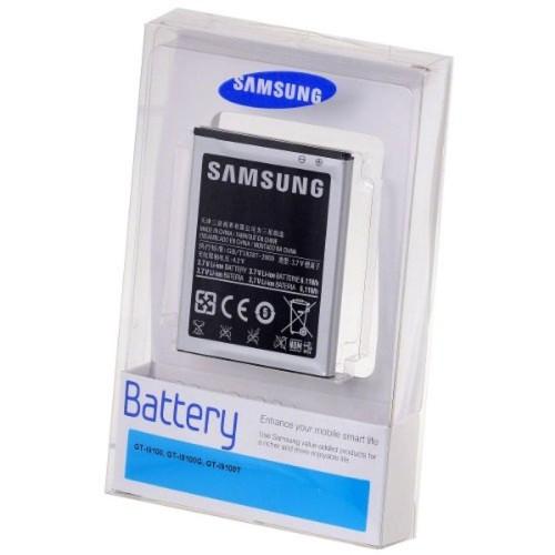 Samsung Galaxy  EB-L1M7FLU S3 Mini  4 Pin 1500mAh Battery GT-I8190