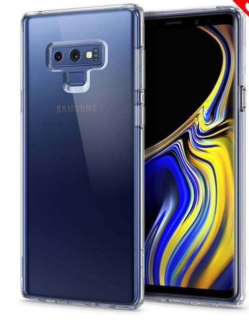 Samsung Galaxy Note 9 Spigen Ultra Hybrid-Clear Case