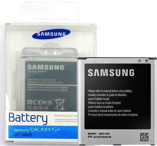 Samsung Galaxy S GT-i9500 S4 2600mah Battery