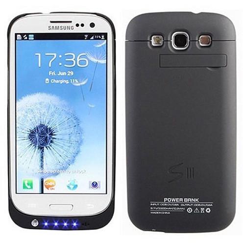 Samsung Galaxy S3 i9300 power bank 3200 Mah