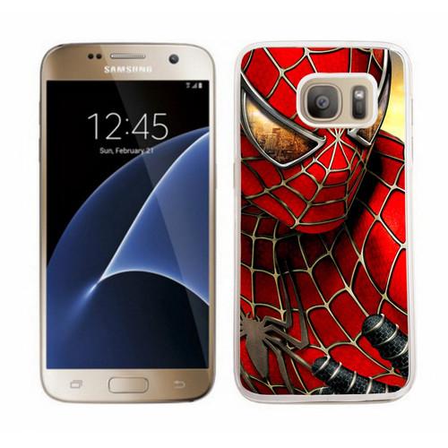 Samsung Galaxy S5 Mini Spiderman case