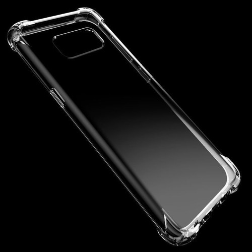 Samsung Galaxy S8 Plus Shockproof Clear Case