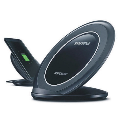 Samsung Galaxy S8/S8 Plus Wireless Fast Charging Inductive  Stand