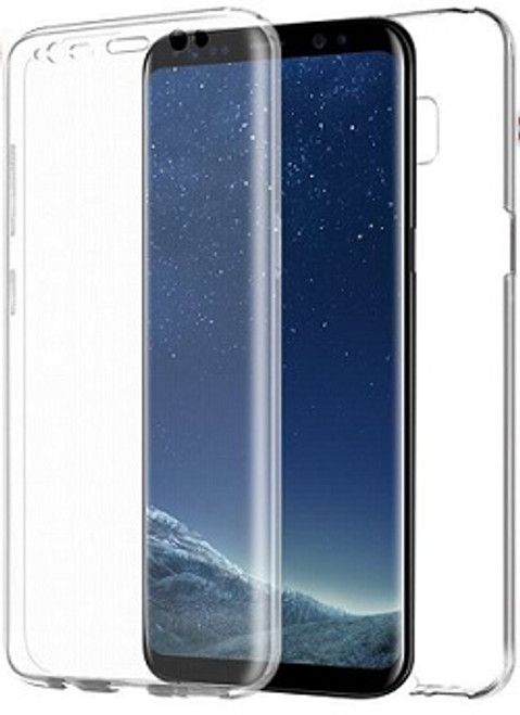 Samsung Galaxy S9 Full body  Silicon Dual Case
