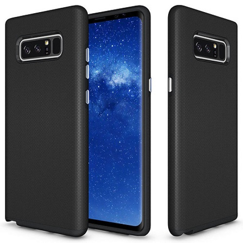Samsung Galaxy S9 Shock-Absorption Dual Layer Defender Protective Case