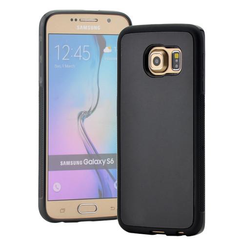 Samsung S7 Anti Gravity Selfie Stick Grip Magic Case Covers Black