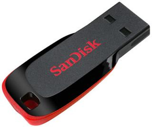Sandisk 32GB Cruzer 2.0 USB Flash Pen Drive