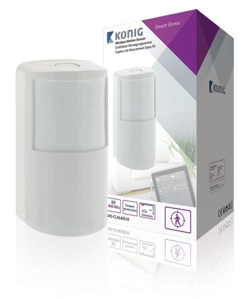 Smart Motion Sensor 868 MHz - 2 units