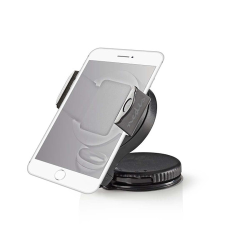 Smartphone Car Mount | Suction Cup | 360 Rotatable | 90° Tiltable