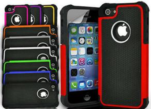 iPhone 5 5S Shock Proof Replica Case Covers