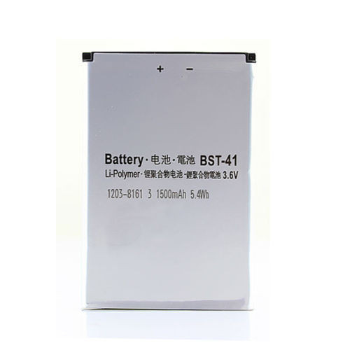 Sony Ericsson BST-41 Mobile Phone Battery